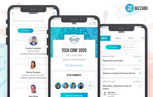 Apps That Make Professional Networking Easy