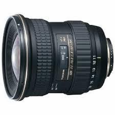 Spesifikasi dan Harga Lensa Kamera Tokina Zoom Lens For Canon