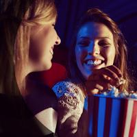Bilety do kina dla klientów Idea Banku
