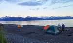 The fishing & clamming