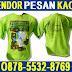 Buat Kaos Sablon Promosi di Surabaya