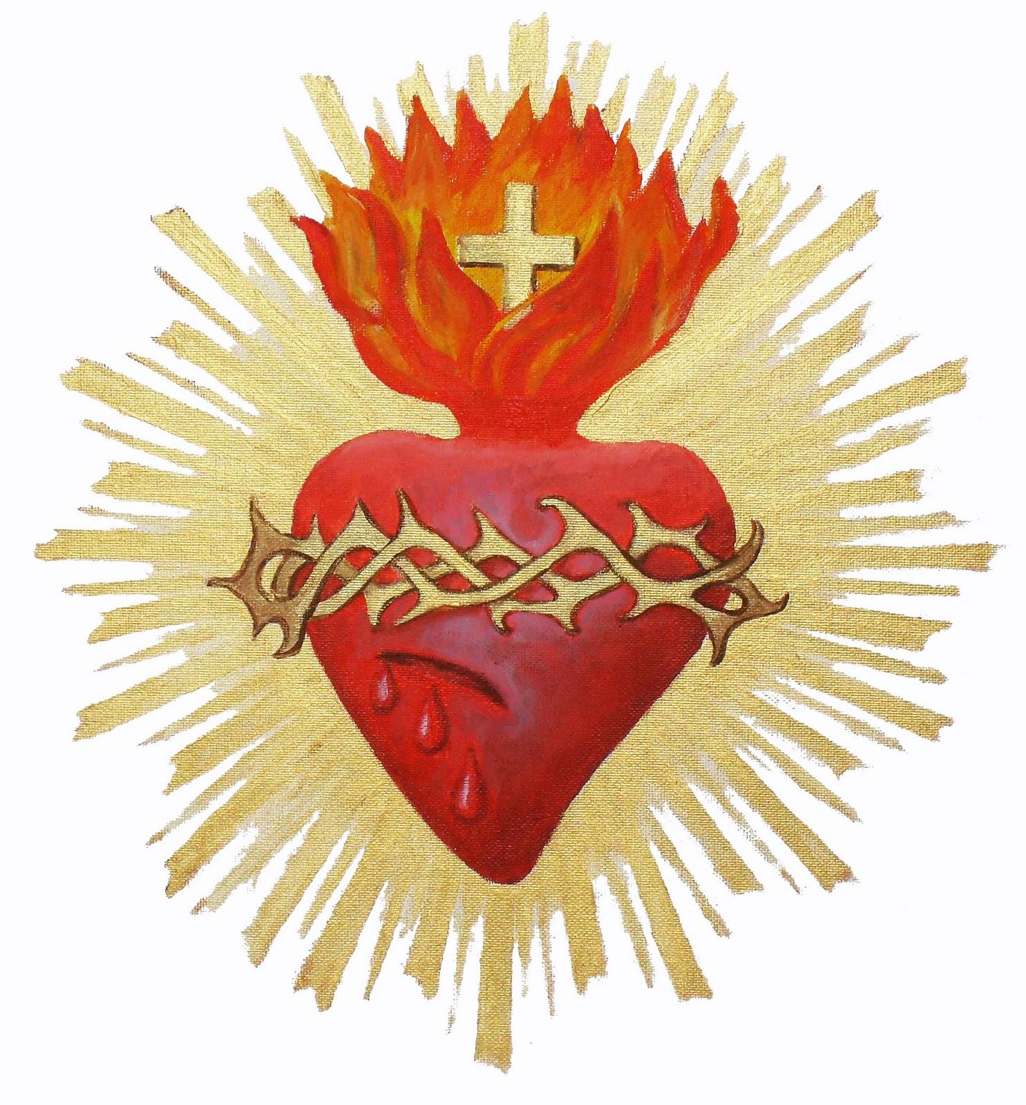 Sacro Cuore di Gesù: SAN GIOVANNI APOSTOLO E IL SACRO CUORE NELLE  RIVELAZIONI A SANTA GERTRUDE LA GRANDE