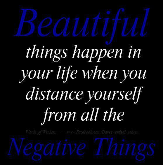 Free Yourself From Negative People Quote: Quotes About Removing Negativity. QuotesGram