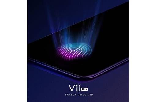 Spesifikasi Vivo V11 Pro
