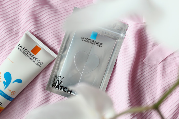 best sunscreen: La Roche Posay
