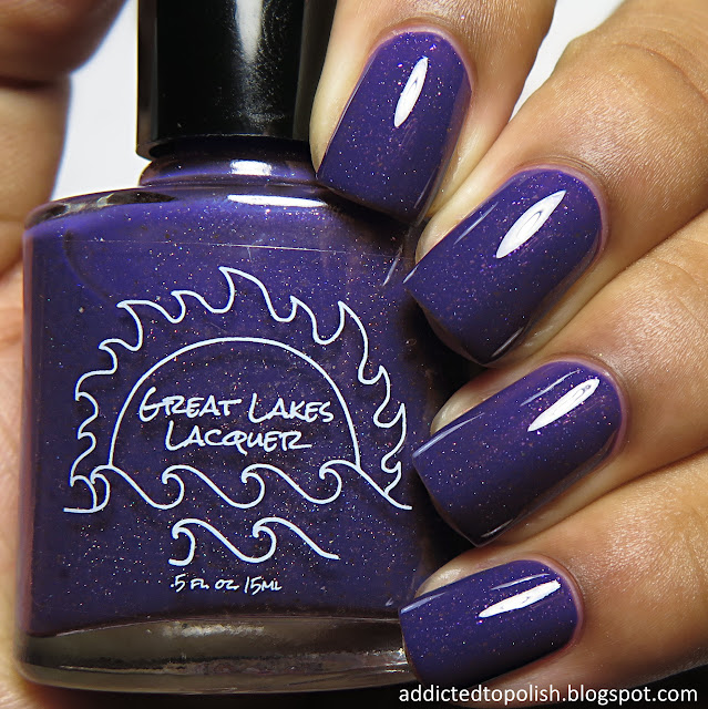 great lakes lacquer the last remaining light