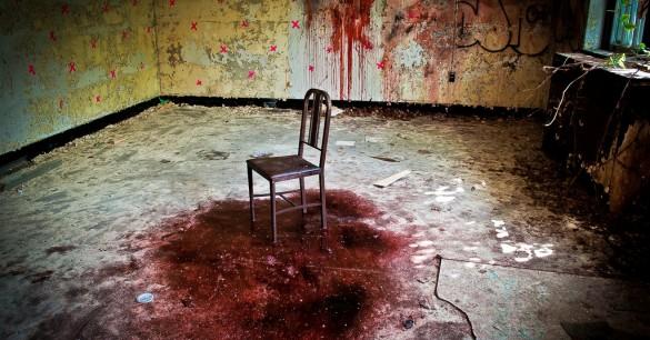 Kisah Seram Rumah Sakit Terkutuk