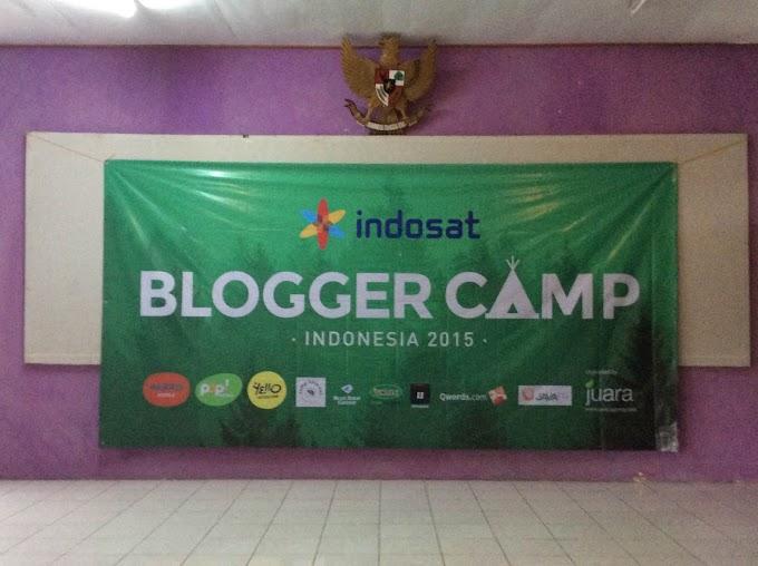 Bloggercamp Indonesia 2015 Purwokerto