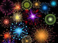 Apa Saja Yang Di Lakukan Santri Di Malam Tahun Baru ?