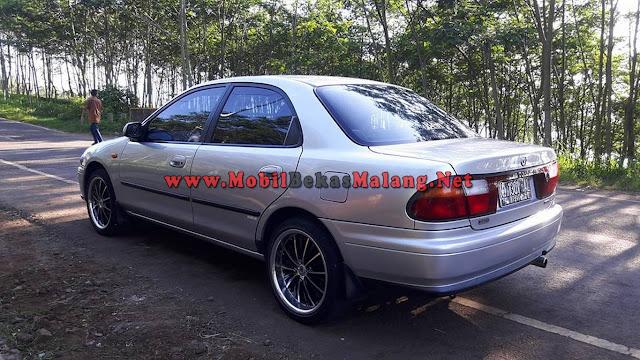 Mazda Familia tahun 1997