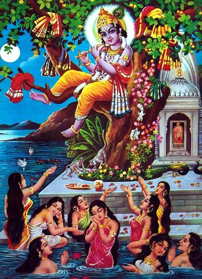 Krishna Rukmini Images