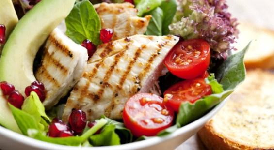 Ευέλικτη δίαιτα