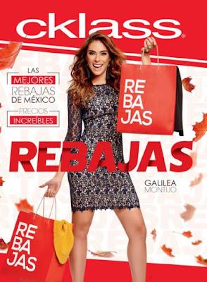 Cklass rebajas ofertas catalogo 2017 Diciembre