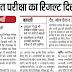 Bihar Police Result 2017 सबसे पहले  CBSC Result | Bihar Police Constable Cut Off Marks