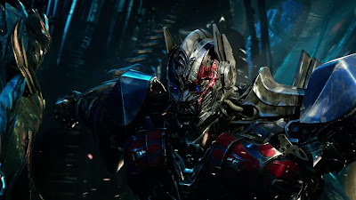 Autobot HD Image In Transformers The Last Knight 2017