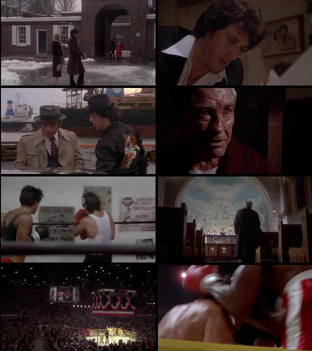 Rocky II (1979) Dual Audio Hindi 480p BluRay