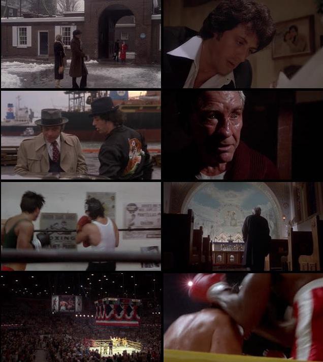 Rocky II (1979) Dual Audio Hindi 480p BluRay