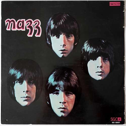 Nazz - Nazz 1968