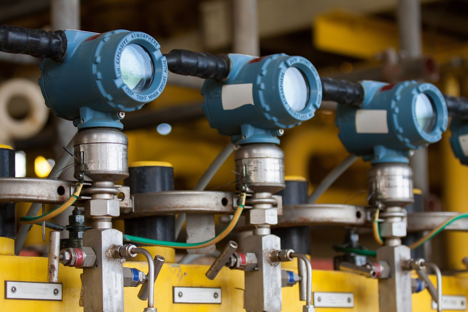Understand These Areas Of Process Instrument Protection