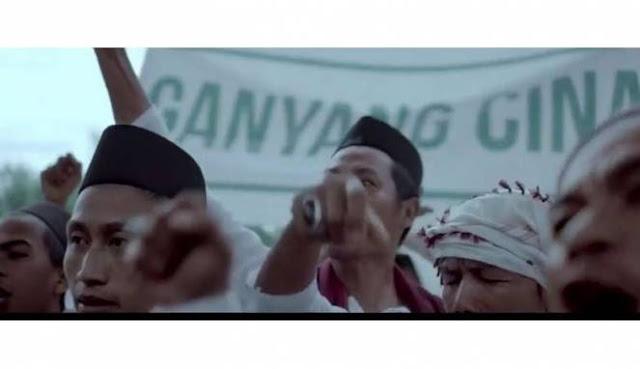 Setelah Diprotes dan Dilaporkan, Video Kampanye Ahok Diedit