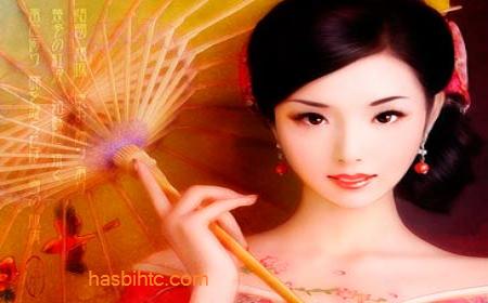 Rahasia Wanita Jepang Sehinggah Panjang Umur