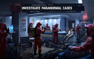 The Y Cases: Invasion Apk