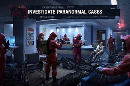 Download The Y Cases: Invasion v1.0.2 Mod Apk Terbaru