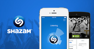 Download Shazam 7.1.0-160923 APK for Android