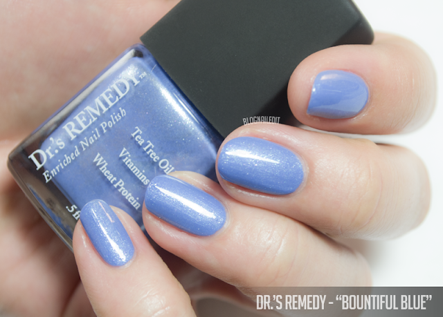 Dr.'s Remedy - Bountiful Blue