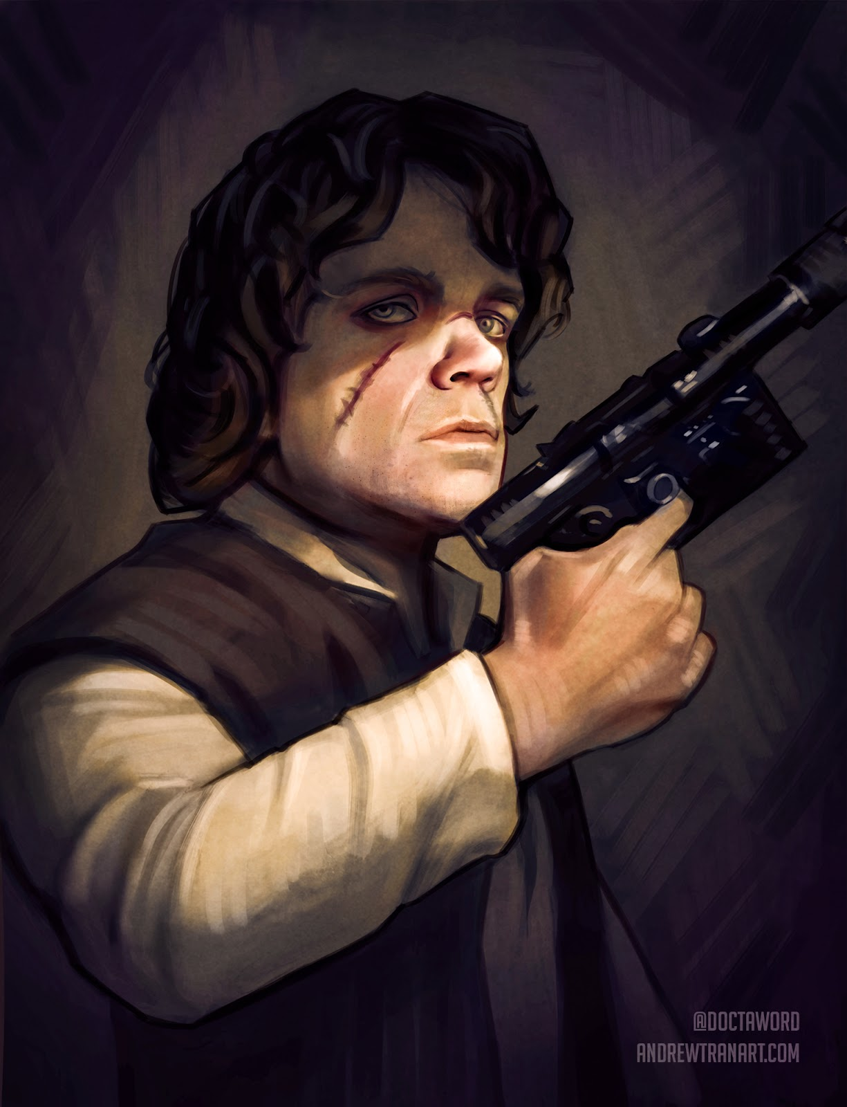 Tyrion Solo