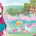 ¡Ganador concurso Roxy's Fairy Animal! - We have a winner!