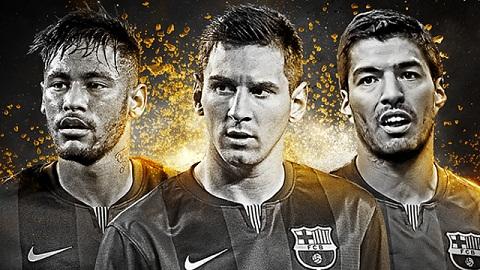 Nhiều khả năng Barca sẽ tung ra đội hình mạnh nhất
