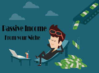 How to Earn Money from Passive Income