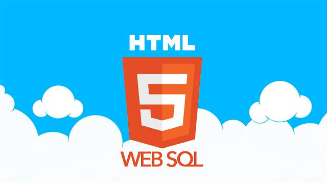 HTML5 Web Sql Tutorial
