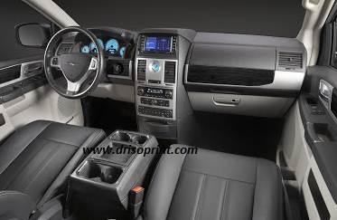 Chrysler Grand Voyager News 2016