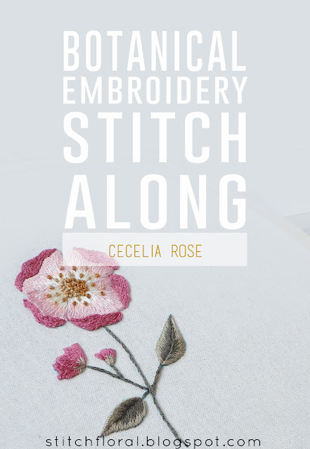 Announcement: New Stitch Along coming! Apply Now
