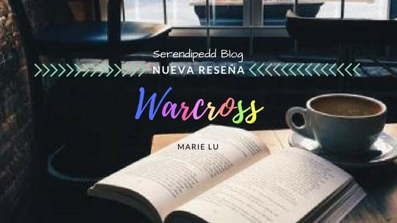 Reseña #38 | Warcross