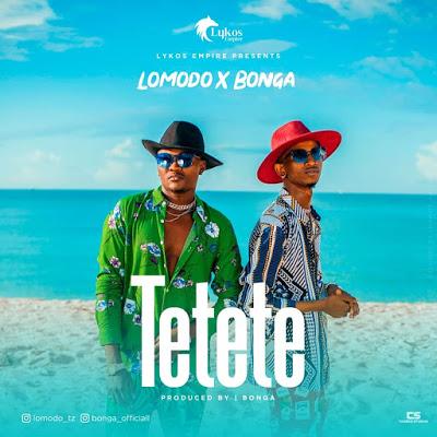 Download Audio | Lomodo x Bonga - Tetete