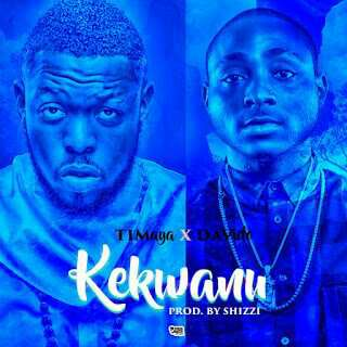 NEW JOINT : Timaya X Davido - Kekwanu (Prod. By Shizzi).mp3
