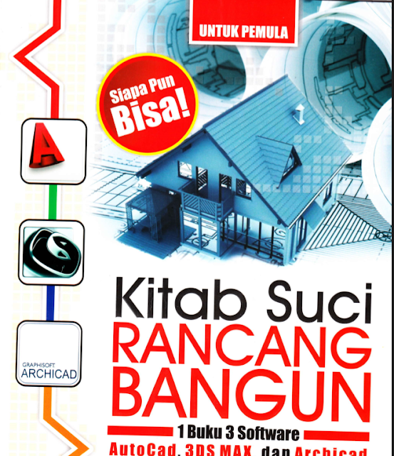 Ebook Rancang Bangunan