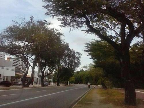 Aracaju e seus caminhos