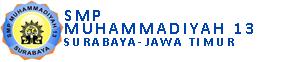 SMP Muhammadiyah 13 Surabaya