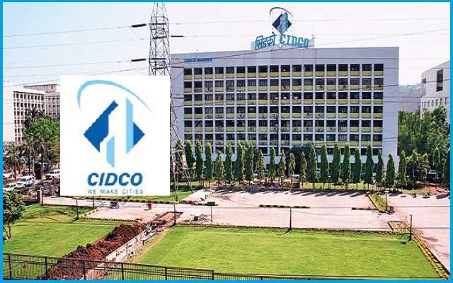 CIDCO Recruitment 2017 Programmer, Clerk Typist Posts