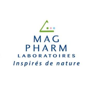 إعلان توظيف في مخابر MAG PHARM مغفارم للصناعة الصيدلانية - العديد من المناصب في ولايات مختلفة - 20 أكتوبر 2019