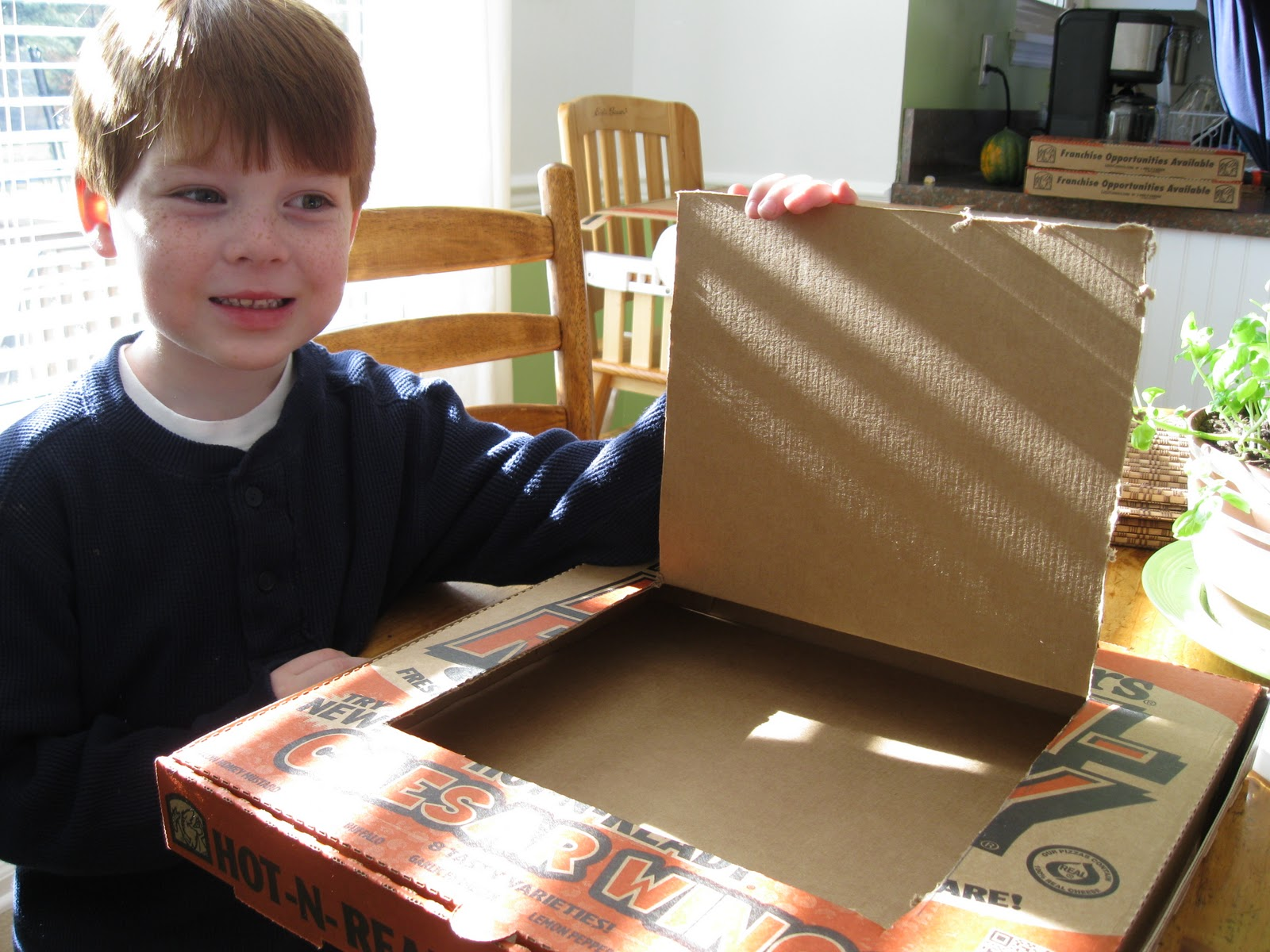 Wind Power  Popular Making Solar Oven Out Of A Shoebox