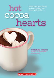 HOt Cocoa Hearts by Suzzane Nelson