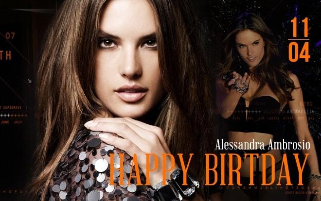 Alessandra Ambrosio: Đôi cánh thiên thần Victoria's Secret 17 năm cuối cùng cũng hạ xuống