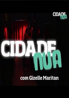 Cidade Nua Séries Torrent Download capa