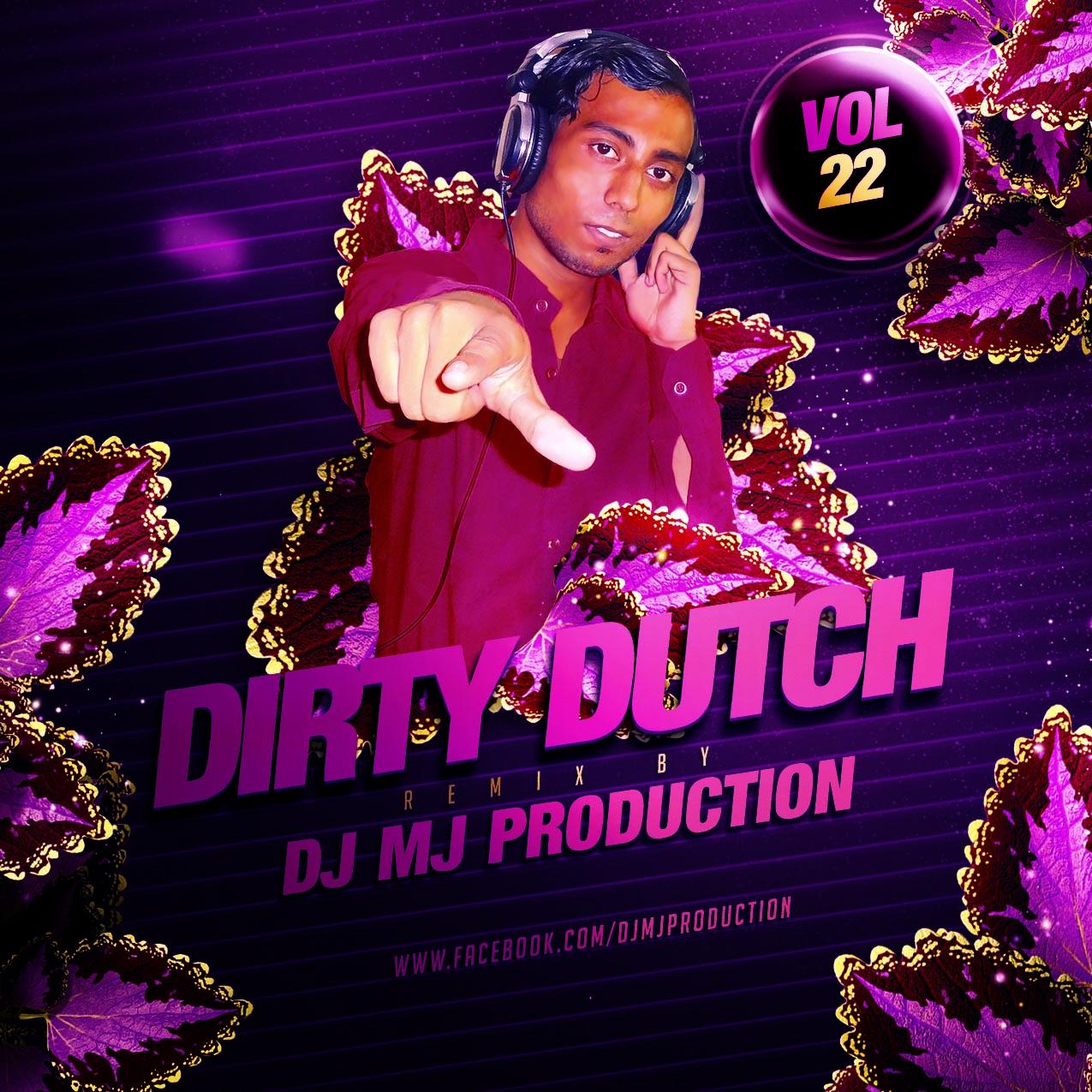 Dirty Dutch Vol-22