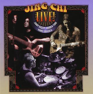Jing Chi - 2003 - Live!